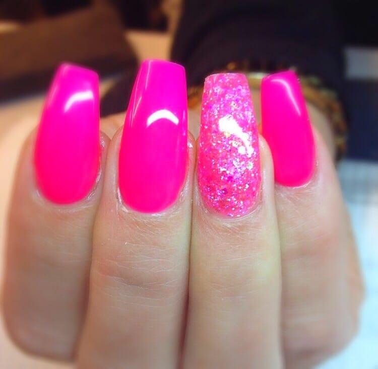 ¿Puedes conseguir acrílicos con uñas cortas?  ~ Cosas que necesita saber ~