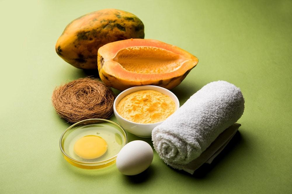¿Qué fruta es mejor para la piel seca?  ~ Alimentos para comer para calmar y suavizar