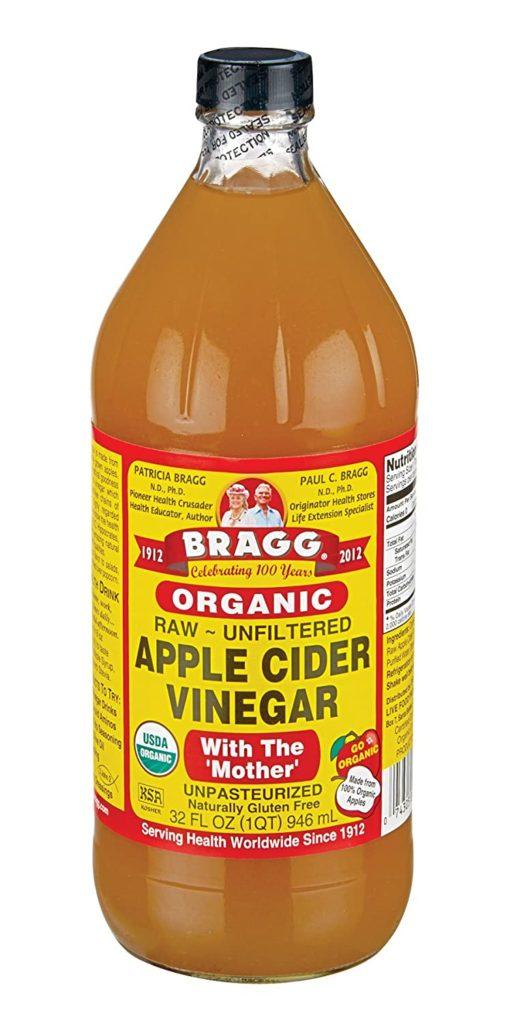 ¿Qué vinagre es mejor para los hongos en las uñas de los pies?  ~ Curar hongos en las uñas con vinagre