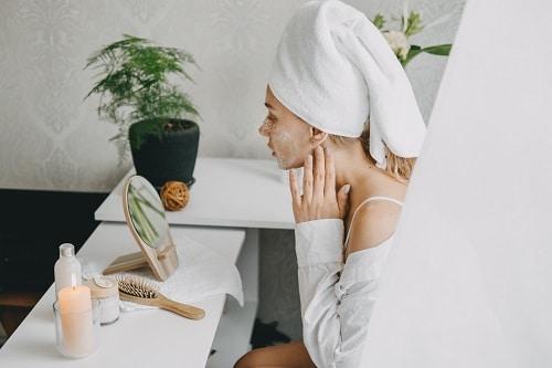 Secretos sobre el tratamiento de la piel después de exfoliar